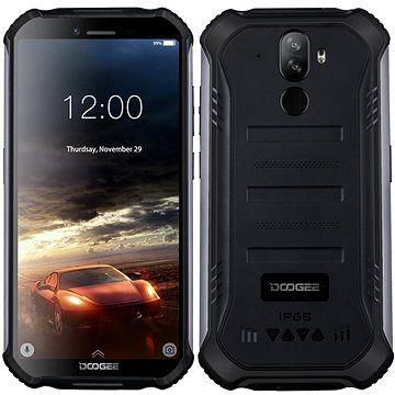Doogee S40 32GB černá