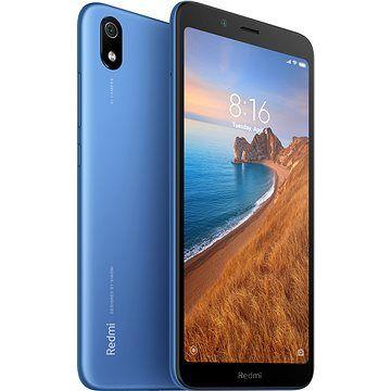 Xiaomi Redmi 7A 16GB modrá cena od 2290 Kč