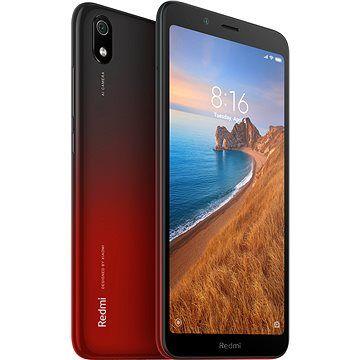Xiaomi Redmi 7A 32GB gradientní červená