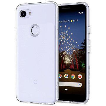 Spigen Liquid Crystal Clear Google Pixel 3a