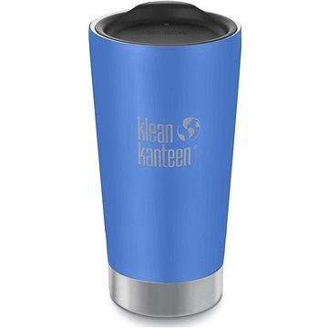 Klean Kanteen Insulated Tumbler - pacific sky 473 ml