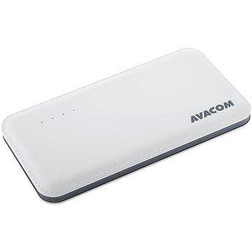 AVACOM PWRB-8001W 8000mAh bílá