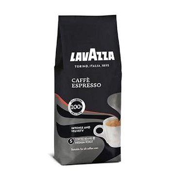Lavazza Caffe Espresso, mletá, 250g, vakuově balená cena od 115 Kč