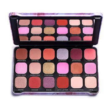 Makeup Revolution REVOLUTION Forever Flawless Unconditional Love 19,80 g