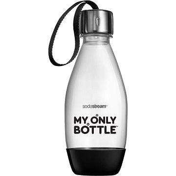 SodaStream společenská lahev 0,6l Black