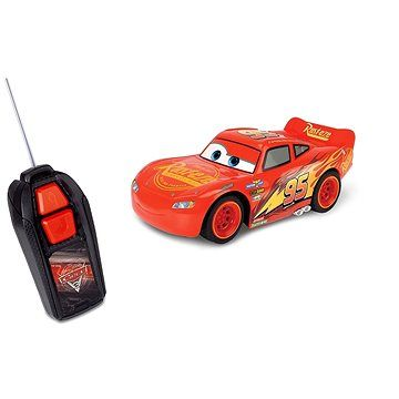 Dickie RC Cars 3 Blesk McQueen