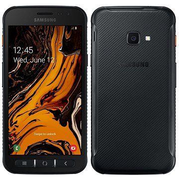 Samsung Galaxy XCover 4S černá cena od 5990 Kč