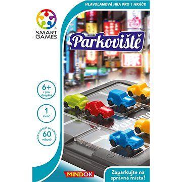 MINDOK Smart - Parkoviště