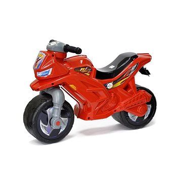 Mikro Trading Motorka červené