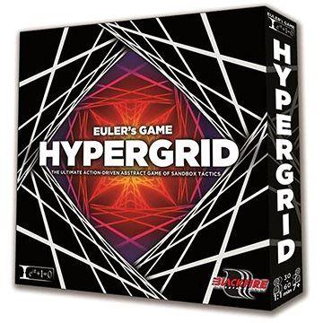 Euler's Game Hypergrid