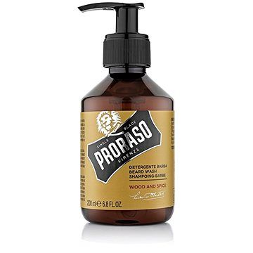 PRORASO Wood and Spice 200 ml