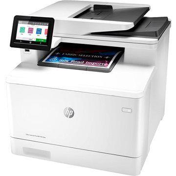 HP Color LaserJet Pro MFP M479dw cena od 9122 Kč