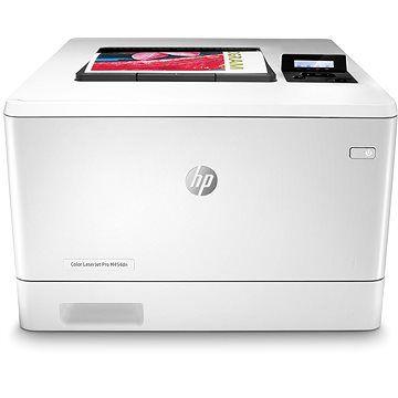 HP Color LaserJet Pro M454dn cena od 7687 Kč