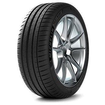 Michelin PILOT SPORT 4 215/40 R17 87 Y
