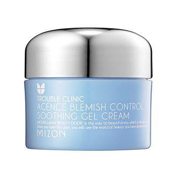 MIZON Acence Blemish Control Soohting Gel Cream 50 ml
