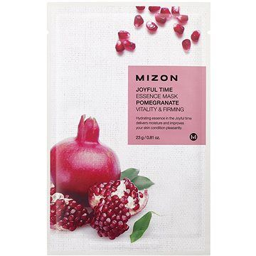 MIZON Joyful Time Essence Mask Pomegranate 23 g