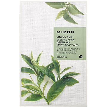 MIZON Joyful Time Essence Mask Green Tea 23 g