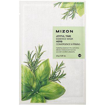 MIZON Joyful Time Essence Mask Herb 23 g