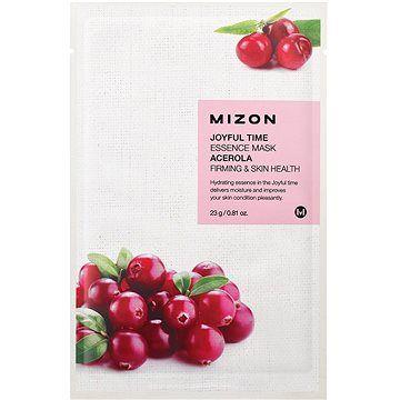 MIZON Joyful Time Essence Mask Acerola 23 g