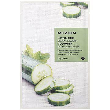 MIZON Joyful Time Essence Mask Cucumber 23 g