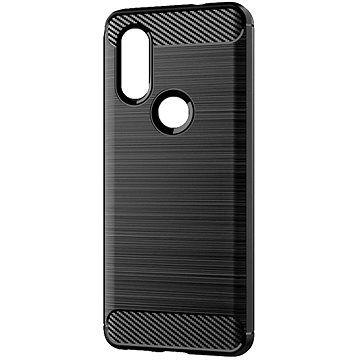 Epico CARBON Motorola Moto One Vision - černý