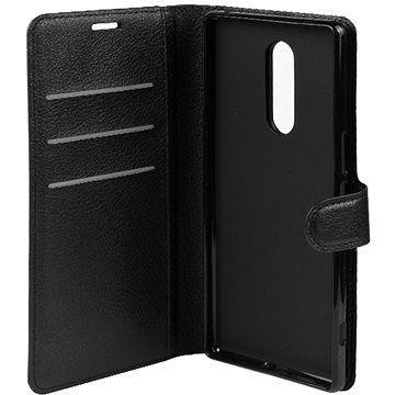 Epico FLIP CASE Sony Xperia 1 - černé