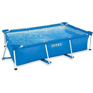 Intex 28272 Bazén s rámem