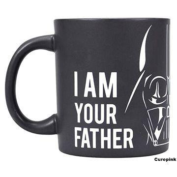 HMB Star Wars I Am Your Father - hrnek