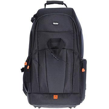 Rollei Fotoliner Backpack L černá