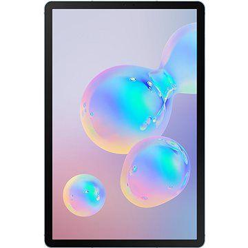 Samsung Galaxy Tab S6 10.5 LTE šedý cena od 19272 Kč
