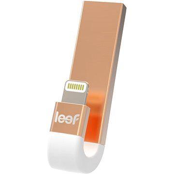 Leef iBRIDGE3 64 GB Gold