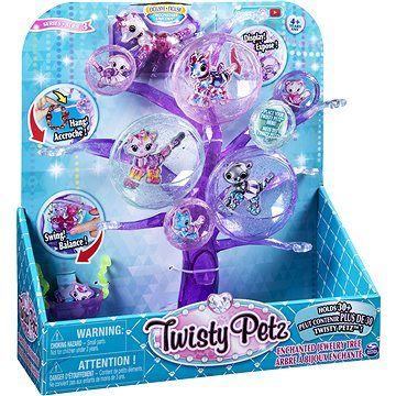 Spin Master Twisty Petz Výstavka pro zvířátka