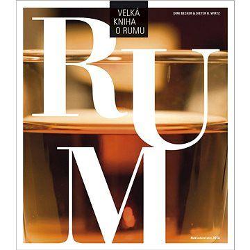 Jota Velká kniha o rumu