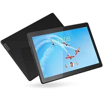 Lenovo TAB M10 HD 32GB Black