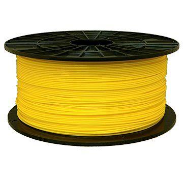 Plasty Mladeč 1.75 ABS 1kg žlutá