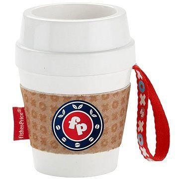 Fisher-Price Kousátko kalíšek na kávu