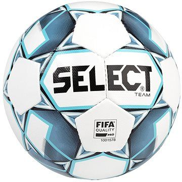 SELECT FB Team FIFA vel. 5