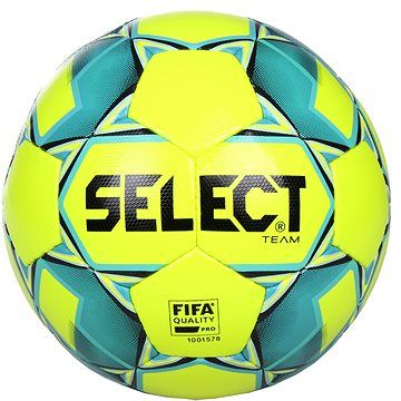 SELECT FB Team FIFA vel. 5