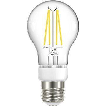 Immax Neo SMART filament E27 6,3W, teplá bílá, stmívatelná, Zigbee 3.0