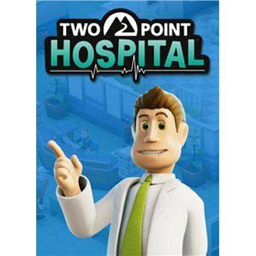 SEGA Two Point Hospital - Nintendo Switch