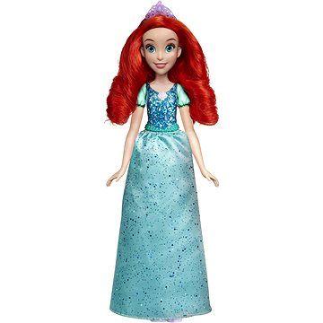 Hasbro Disney Princess Panenka Ariel cena od 269 Kč