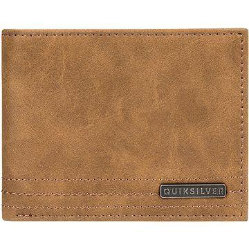 Quiksilver Stitchy Wallet VI Rubber
