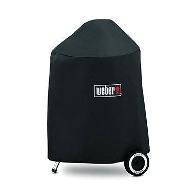 WEBER Ochranný obal Premium pro grily na dřevěné uhlí o velikosti 47 cm