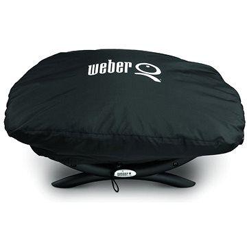 WEBER Ochranný obal Premium pro grily Q™ 100/1000 série