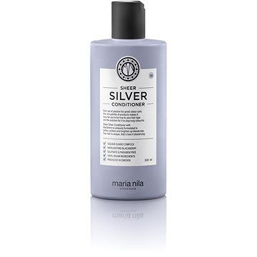 MARIA NILA Sheer Silver 300 ml