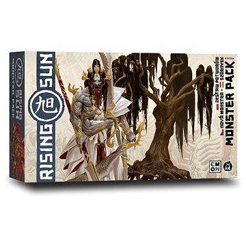 BLACKFIRE Rising Sun: Nová monstra cena od 619 Kč