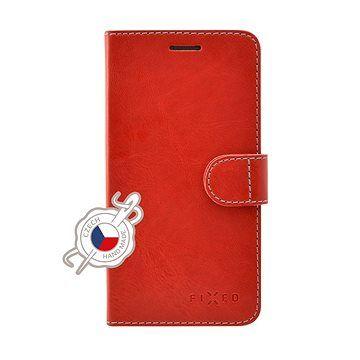 FIXED FIT pro Samsung Galaxy A20e červené