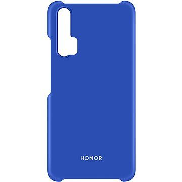 Honor 20 Protective case Blue