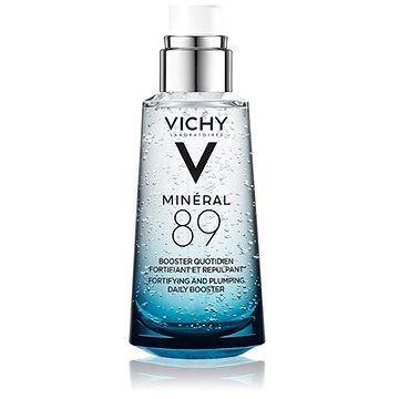 VICHY Minéral 89 Hyaluron Booster 50 ml cena od 314 Kč