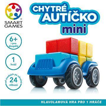 MINDOK Smart - Chytré autíčko mini